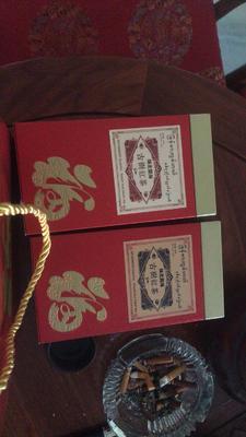 云南省德宏傣族景颇族自治州瑞丽市古树红茶 礼盒装 特级