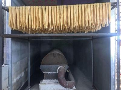 广西壮族自治区贵港市平南县腐竹