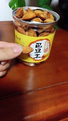 广西壮族自治区桂林市七星区巴旦木 半年 带壳