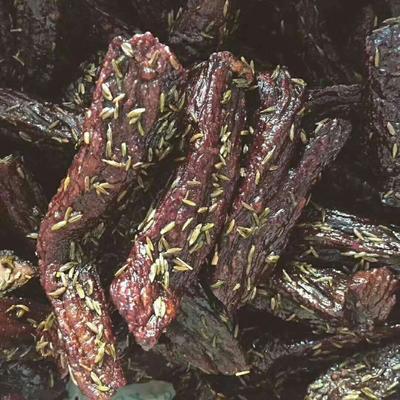 内蒙古自治区通辽市科尔沁区牛肉类 熟肉