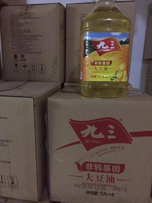 广西壮族自治区桂林市象山区转基因大豆油
