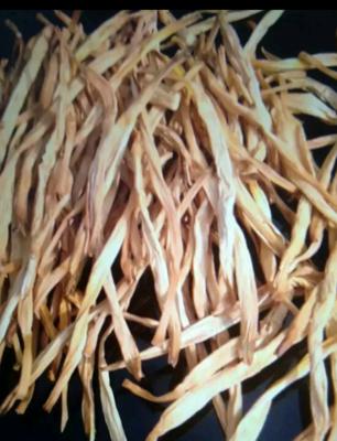 内蒙古自治区包头市白云鄂博矿区小黄花菜 散装 特级
