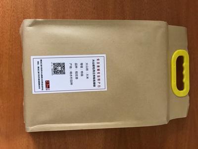 这是一张关于 稻花香大米 有机大米 晚稻 一等品的产品图片