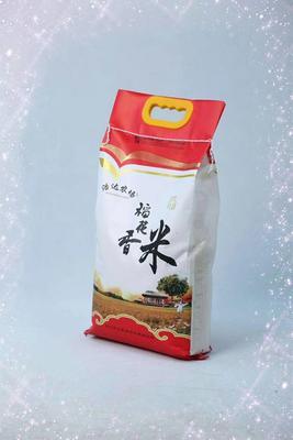 吉林省吉林市舒兰市 稻花香大米 绿色食品 晚稻 一等品