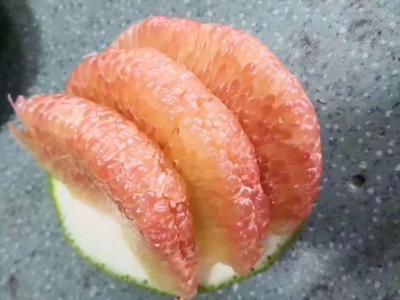 广西壮族自治区崇左市凭祥市红心柚 1.5斤以上