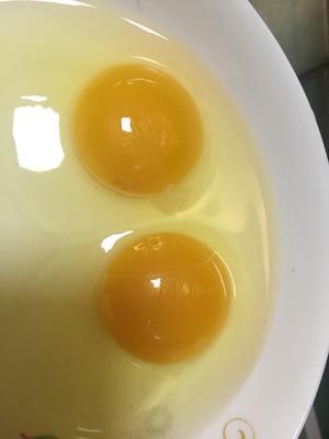 四川省成都市新都区五黑鸡鸡蛋 食用 礼盒装