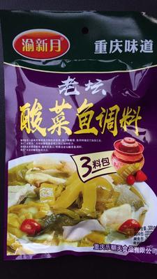 重庆巴南区半固态调料