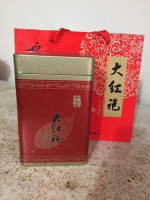 福建省泉州市安溪县大红袍乌龙茶 礼盒装 特级