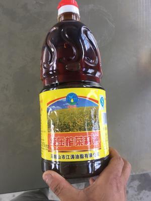 安徽省马鞍山市和县压榨菜籽油 5L以上
