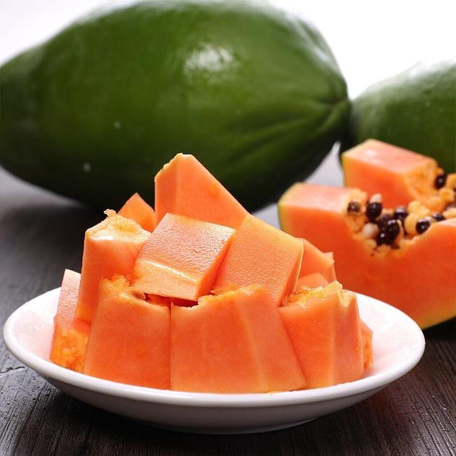 红心木瓜 1 - 1.5斤
