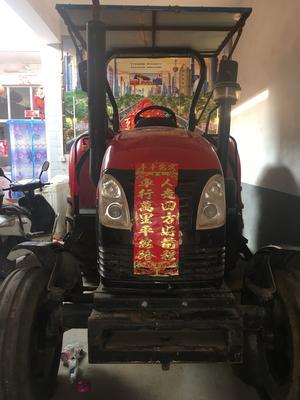 河南省平顶山市汝州市东方红拖拉机