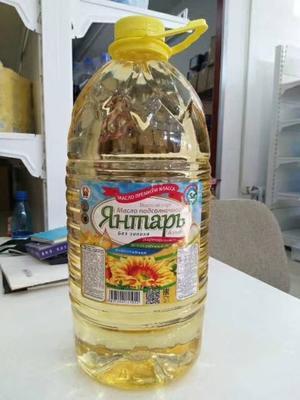 内蒙古自治区呼伦贝尔市满洲里市物理压榨葵花油