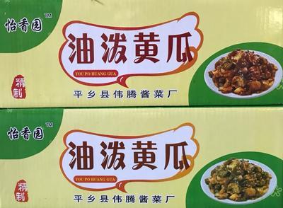 山东省青岛市即墨市黄瓜泡菜