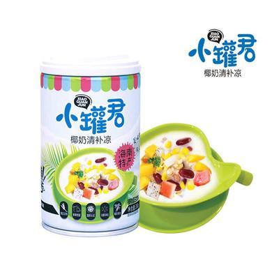 海南省海口市琼山区椰子汁 易拉罐 12-18个月