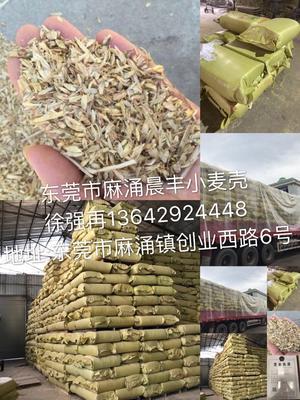 这是一张关于小麦壳的产品图片