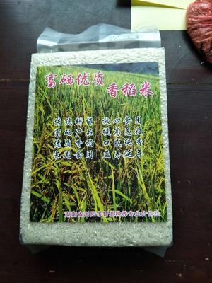 湖南省长沙市浏阳市富硒大米 有机大米 晚稻 一等品