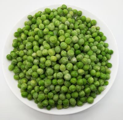 江苏省南京市江宁区速冻豌豆