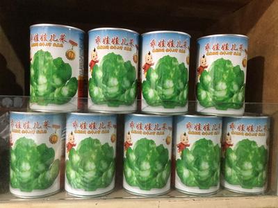 四川省成都市新都区娃娃菜种子