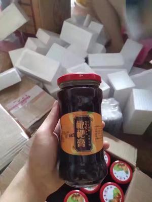福建省漳州市云霄县枇杷膏制品 12-18个月