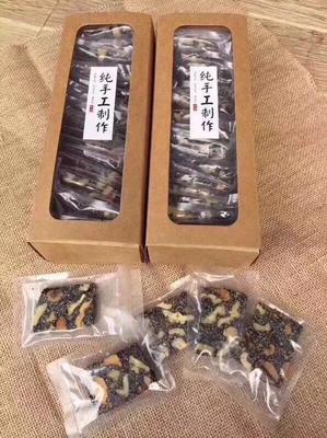 浙江省杭州市临安市麦芽芝麻切片 12-18个月
