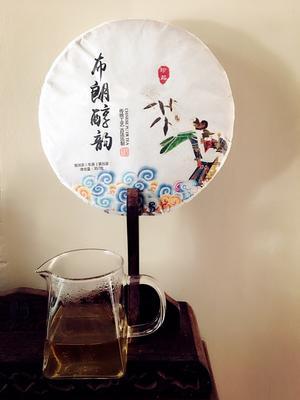 云南省西双版纳傣族自治州景洪市普洱饼茶 盒装 特级