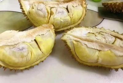 山东省烟台市莱阳市泰国榴莲 60 - 70%以上 4 - 5公斤