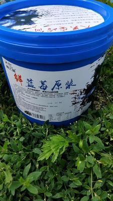 黑龙江省大兴安岭地区大兴安岭地区加格达奇区蓝莓饮料 袋装 3-6个月