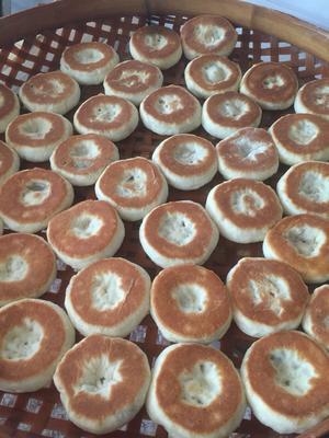 广东省梅州市大埔县煎饼 1个月