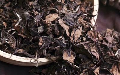 福建省泉州市丰泽区福鼎白茶 罐装 特级