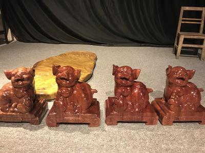 广西壮族自治区桂林市象山区根雕