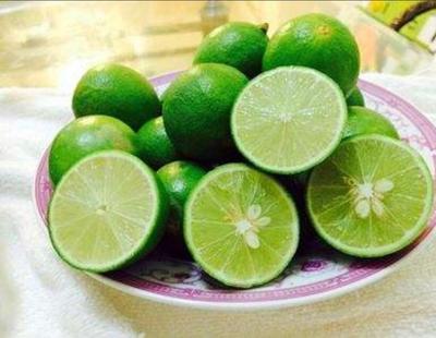 云南省德宏傣族景颇族自治州瑞丽市香水柠檬 1 - 1.5两