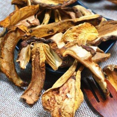 山西省大同市大同县黄牛肝菌 野生 1%~3.0% 1%~3.0% 干货