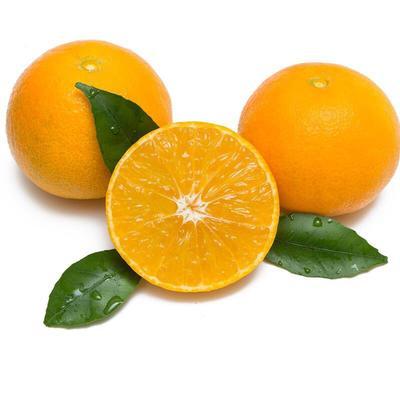 这是一张关于爱媛38号柑橘 6.5 - 7cm 1.5 - 2两的产品图片