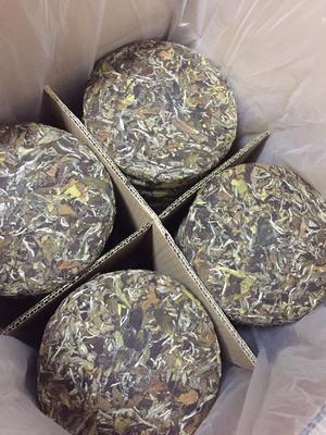 福建省宁德市福安市新工艺白茶 盒装 一级
