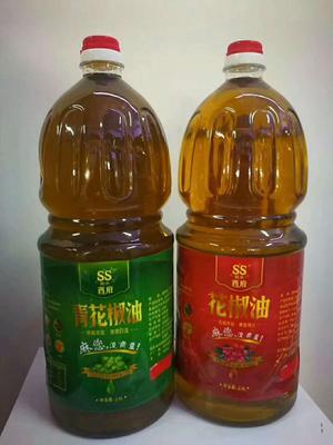 广西壮族自治区南宁市江南区花椒油