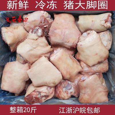 江苏省南京市江宁区猪蹄