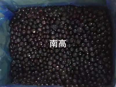 浙江省绍兴市诸暨市蓝美1号 冻果 8 - 10mm以上