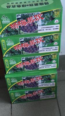 浙江省宁波市慈溪市杨梅汁 玻璃瓶 6-12个月