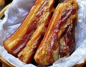 北京海淀区湖南腊肉 散装