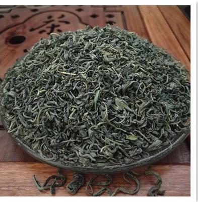 广东省深圳市龙岗区陕南绿茶 袋装 二级