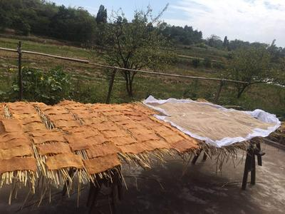 湖南省衡阳市衡阳县芝麻红薯片 片状 袋装 半年