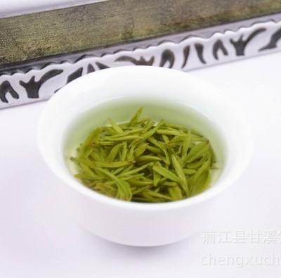广东省广州市越秀区龙井茶 袋装 特级