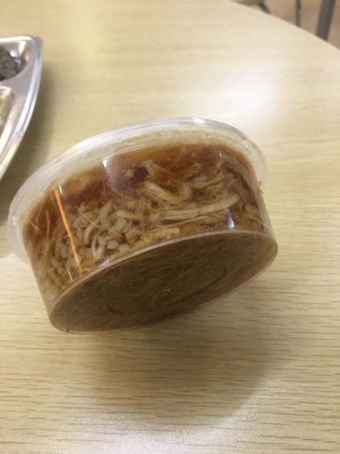 猪肉脯 1个月  约250.0克/罐