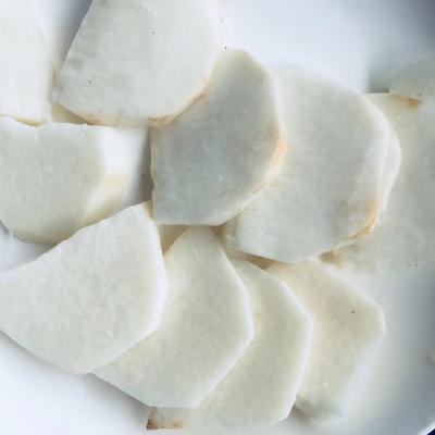陕西省安康市紫阳县毛薯 1斤以上
