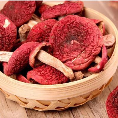云南省昆明市官渡区干红菇 散装 1年以上