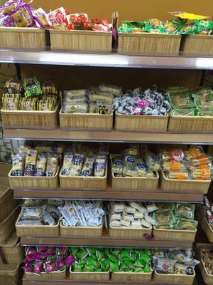 这是一张关于开心美味小食品 6-12个月的产品图片