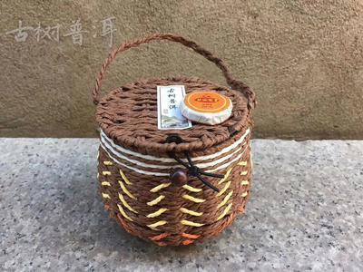 这是一张关于老班章普洱茶 礼盒装 特级的产品图片