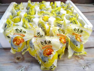 广西壮族自治区钦州市钦南区烤海鸭蛋 散装