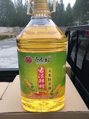 山东省淄博市临淄区胚芽玉米油