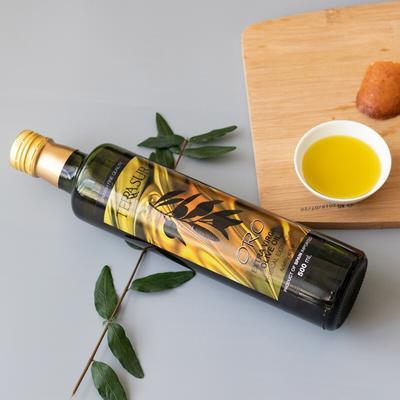 北京海淀区橄榄油